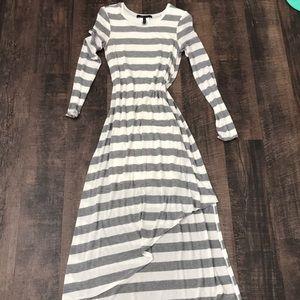 BCBG MaxAzria High Low Dress